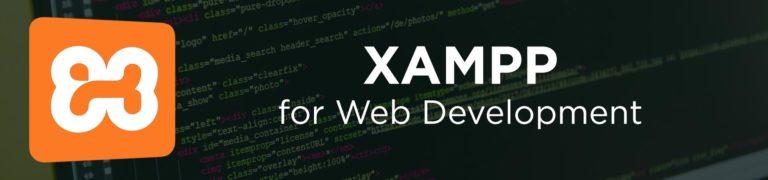 XAMPP for Web Development